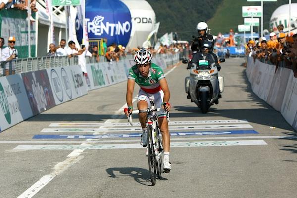 Giovanni Visconti Giro Padania