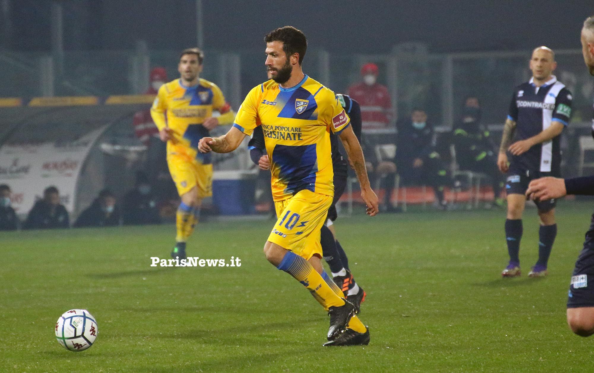 Chievo - Frosinone 0-0