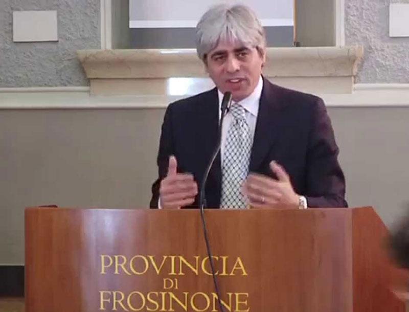 Provincia di Frosinone, approvato il bilancio di previsione 2020