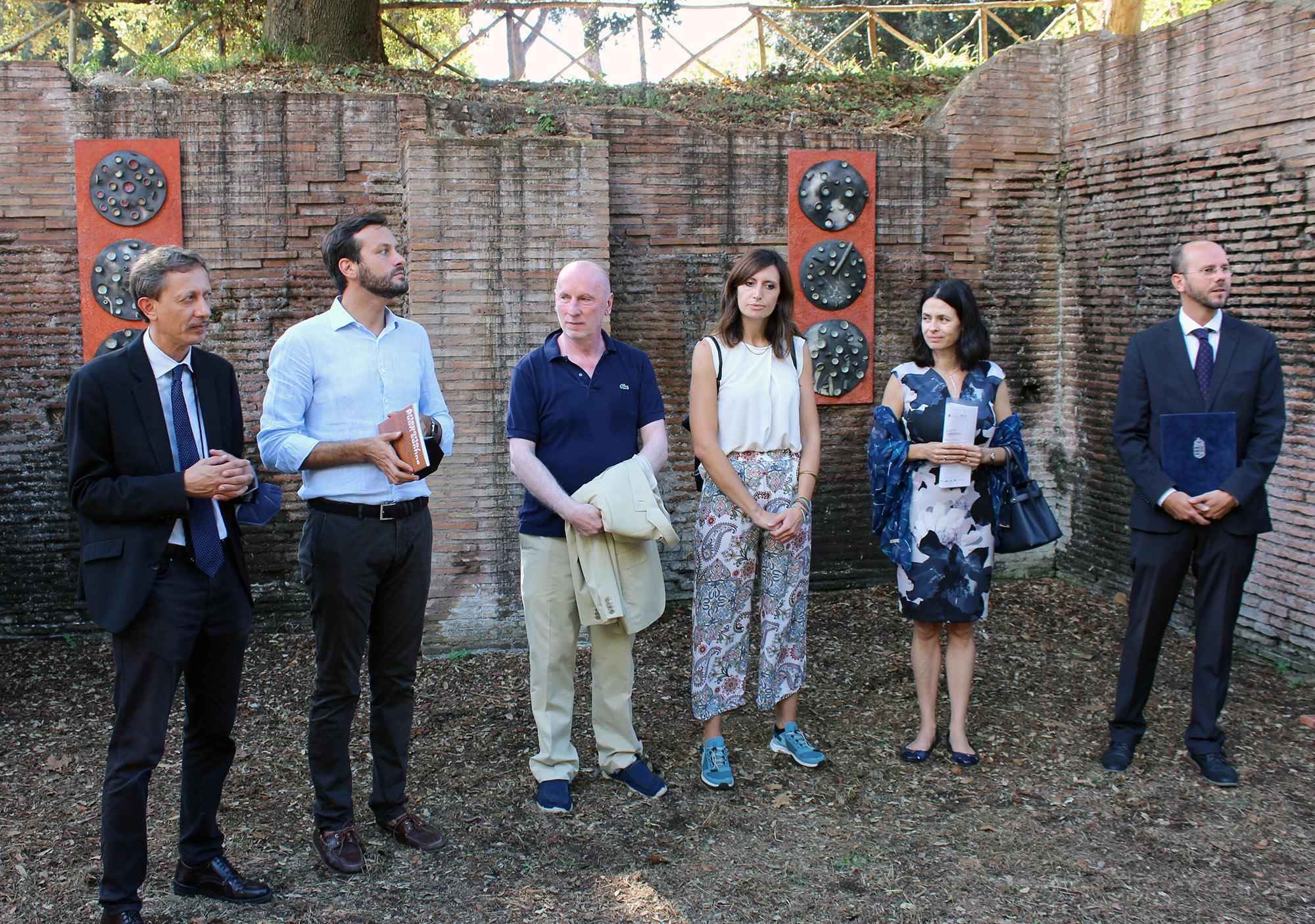 ArtePorto: successo per la ''prima'' a Fiumicino