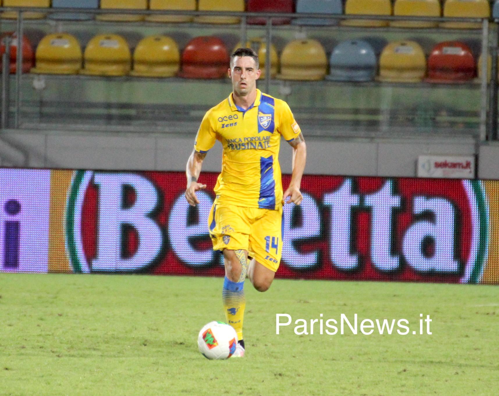 Il Frosinone torna a vincere in casa: battuto l'Ascoli
