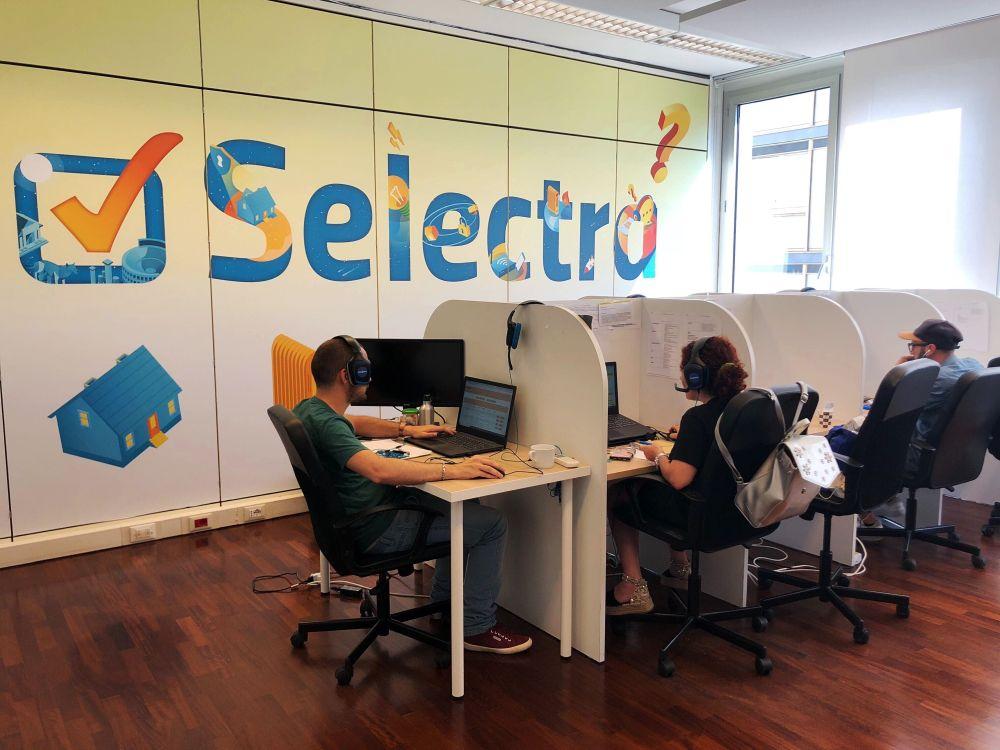 Frosinone: il progetto di Selectra per aiutare a risparmiare
