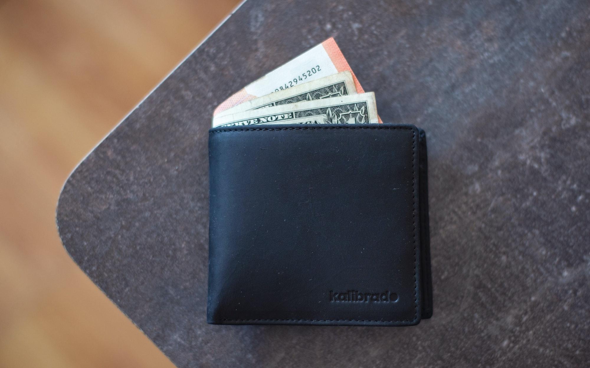 Ciociaria: perde il portafoglio ma viene riconsegnato