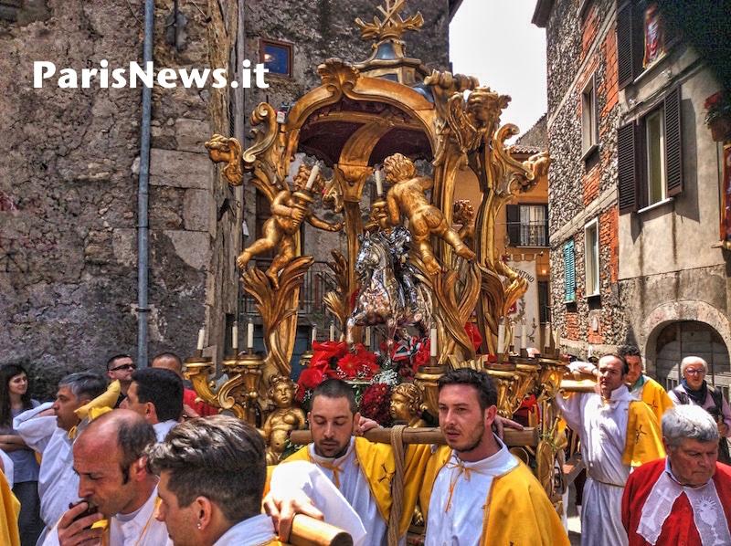 Sant'Ambrogio, il programma delle celebrazioni
