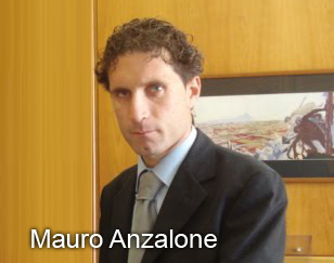 Mauro Anzalone