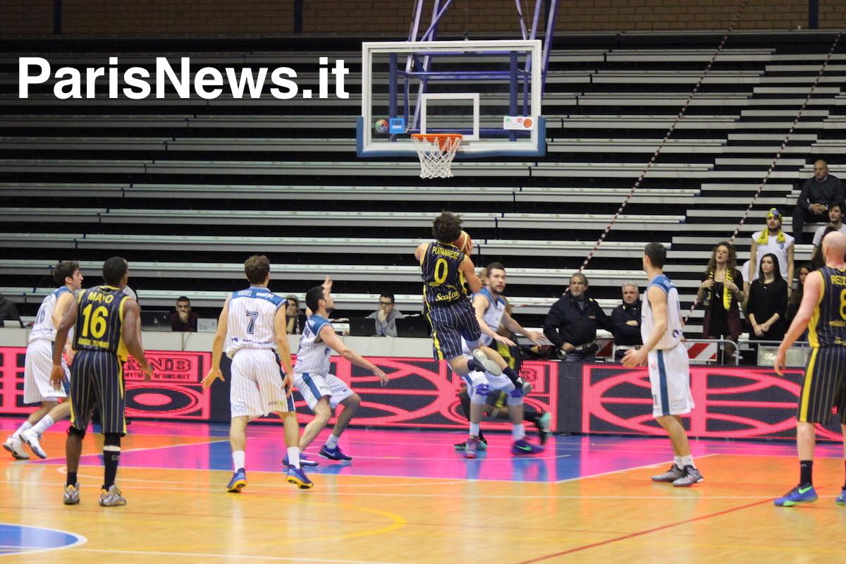 Latina Basket