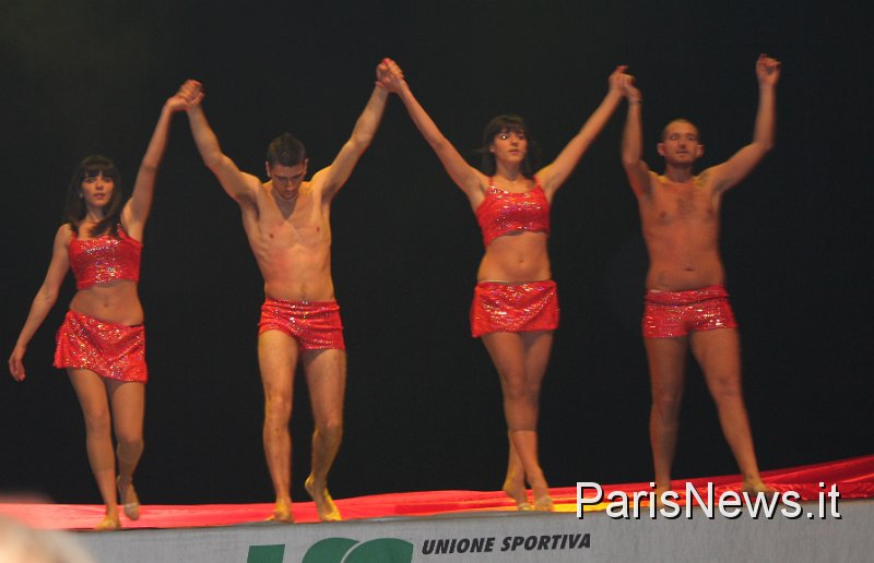 Rassegna Danza Latina