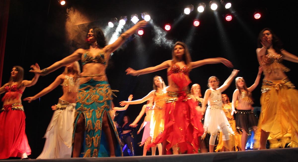 Rassegna Danza UsAcli 2015