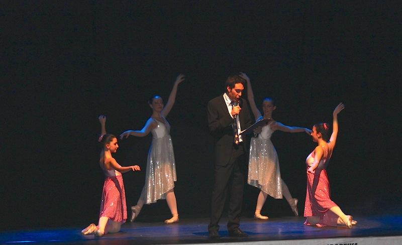 Rassegna Danza UsAcli 2013